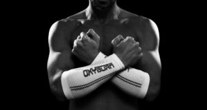 Compression Clothing by Oxyburn