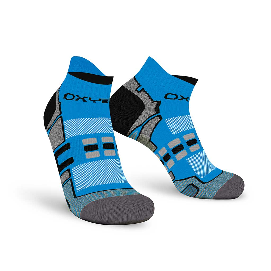 Multisport Low-Cut Sports Socks Oxyburn 1201