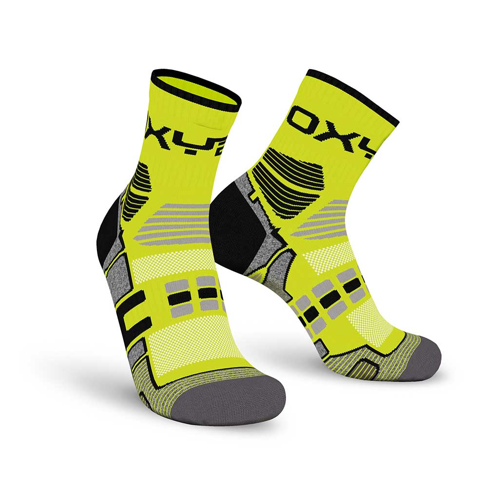 Multisport Short-Cut Sports Socks Oxyburn 1202