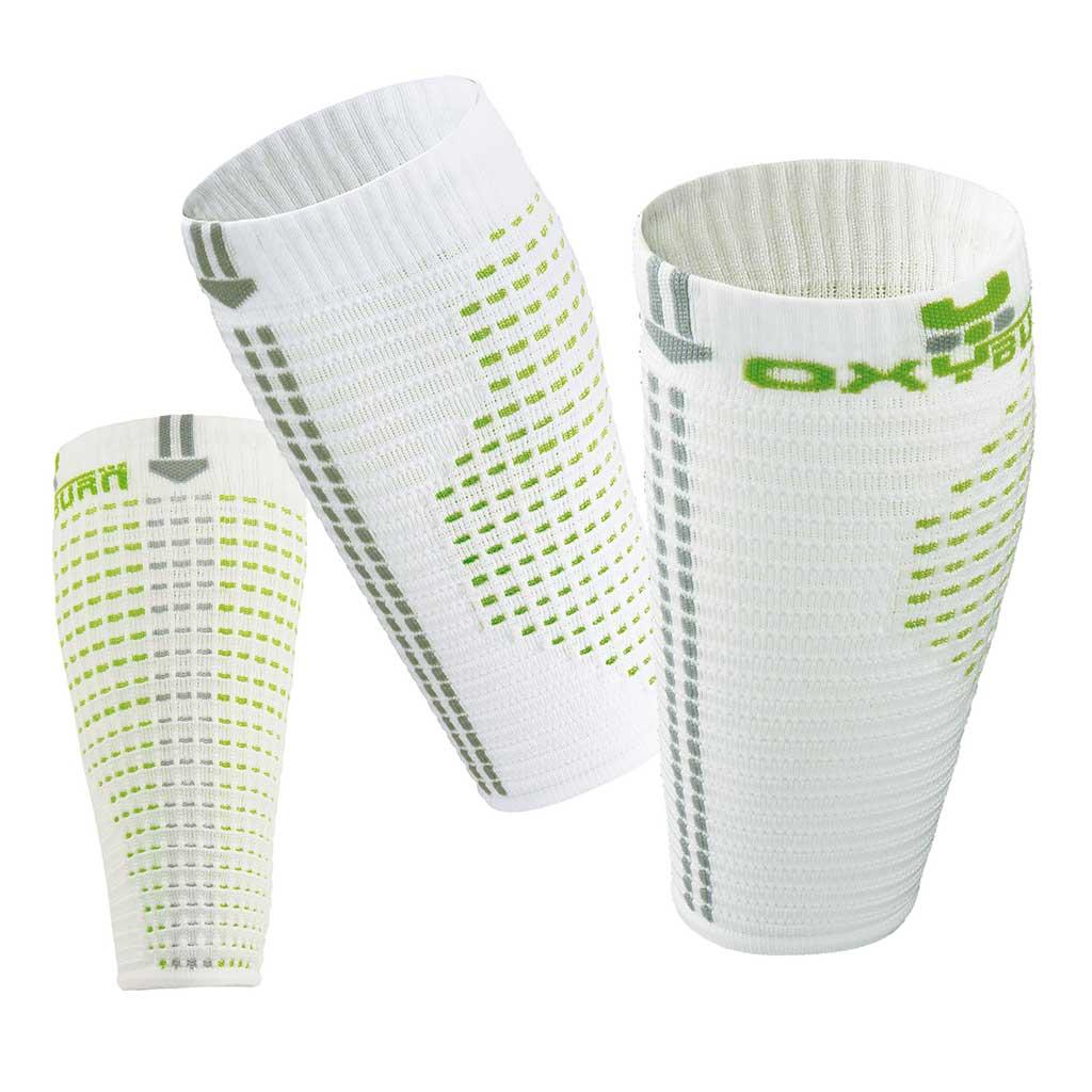 Spyd Calf Sleeve Performance Dry-Tech Leg Sleeve Oxyburn 1460