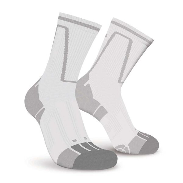 The Match Half-Cut Energizer Dry-Tech Socks Oxyburn 1475