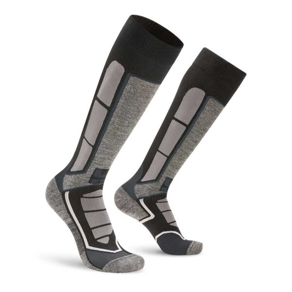 "Ski Pro Merino ""TOUCH"" HD Socks Oxyburn 1581"