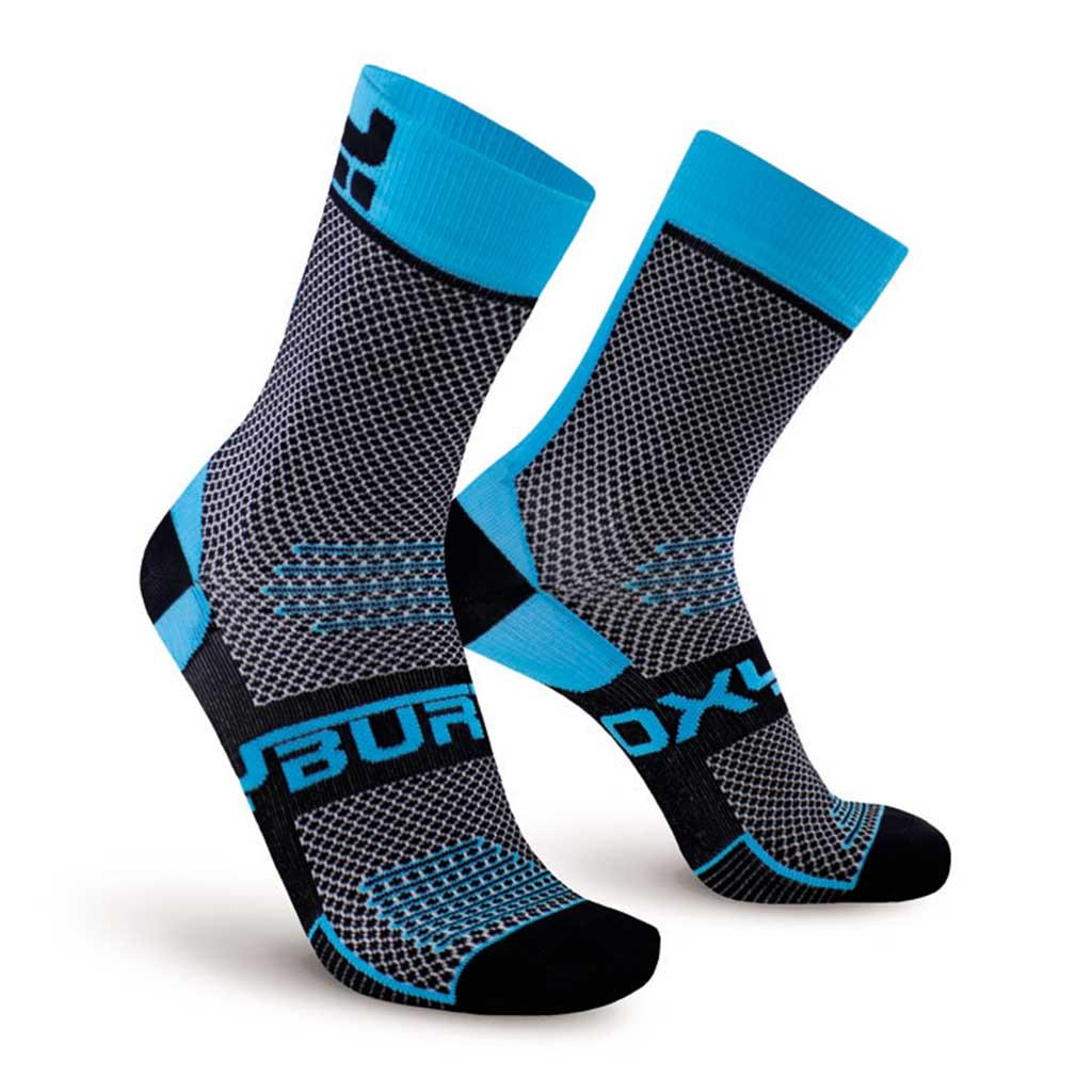 Sprint Half-Cut Energizer Socks Oxyburn 1610