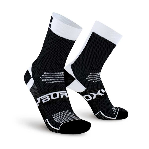 Thermo Sprint Half-Cut Energizer Socks Oxyburn 1612