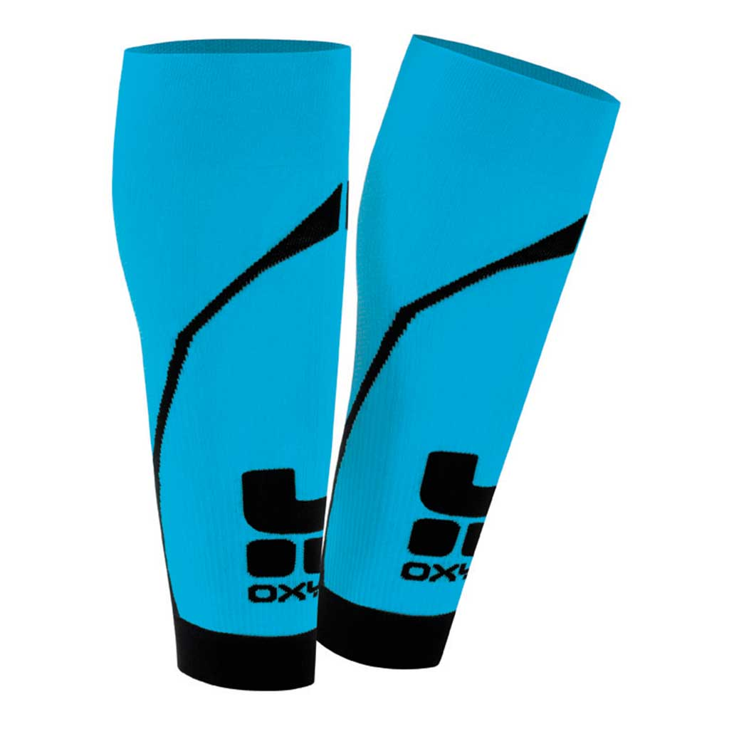 Boost Evobright Sleeves Energizer Compression Leg Sleeve Oxyburn 1630