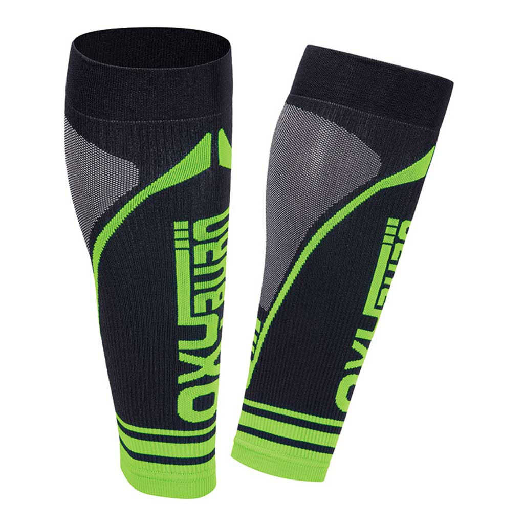 Razor Extreme Performance Compression Sleeves Oxyburn 1636