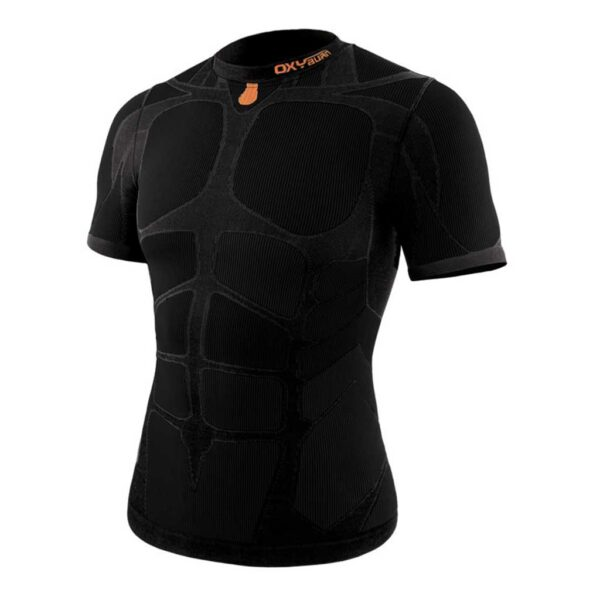 Warren Compression T-Shirt Oxyburn 5000