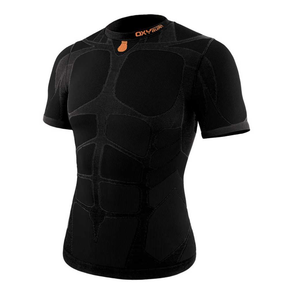 Warren Compression T-Shirt Oxyburn 5000
