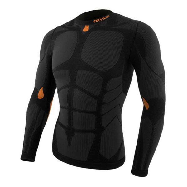 Haller Compression Shirt Oxyburn 5005