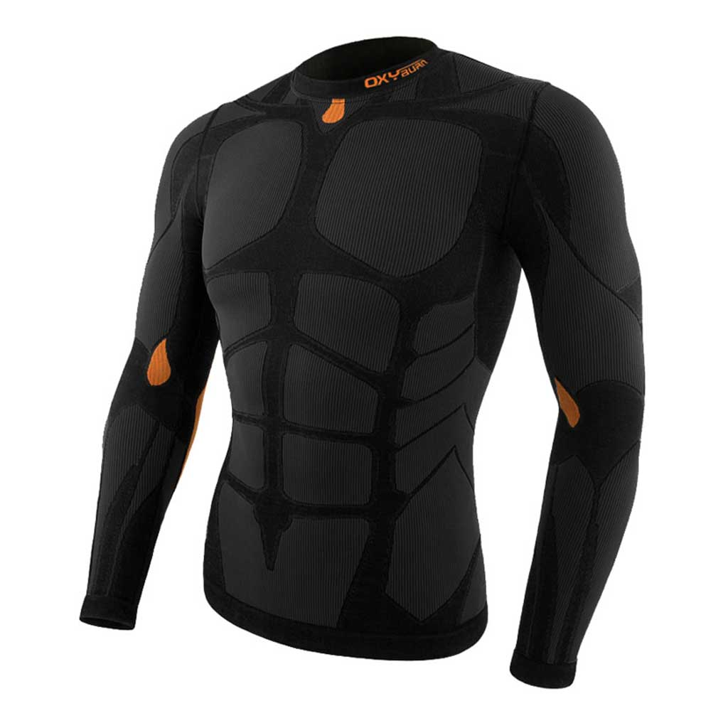 Haller Compression Shirt Oxyburn 5005