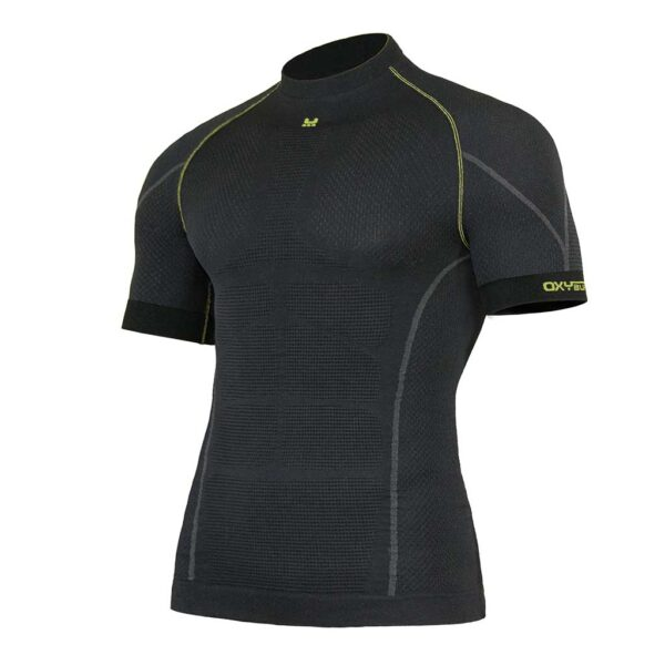 Upper Compression Sports T-Shirt Oxyburn 5020