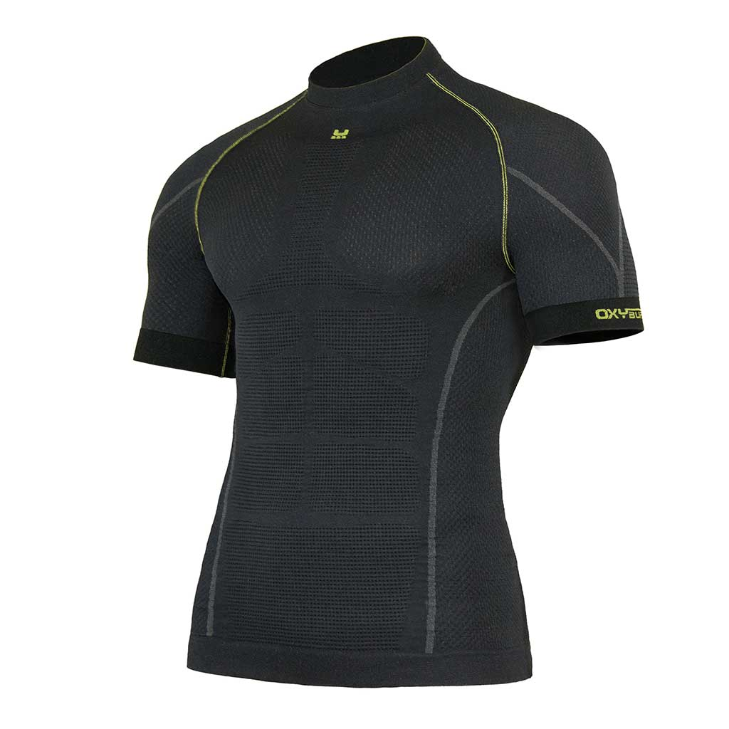 Upper Compression Sports T-Shirt Oxyburn 5020
