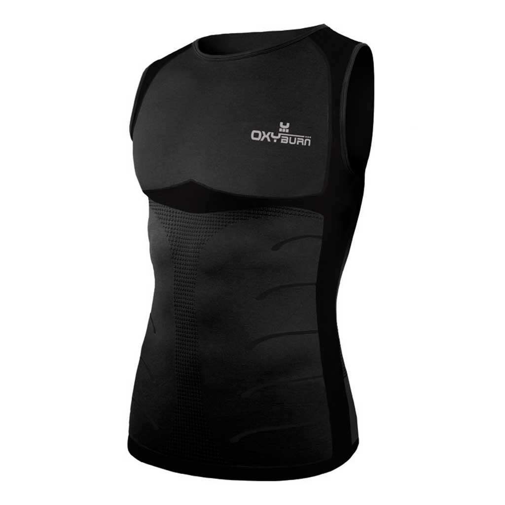 Twenty-One Compression Sports Shirt Oxyburn 5050