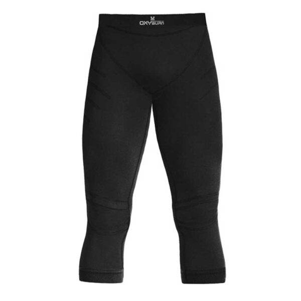 Hose ¾ Compression Sports Pants Oxyburn 5070