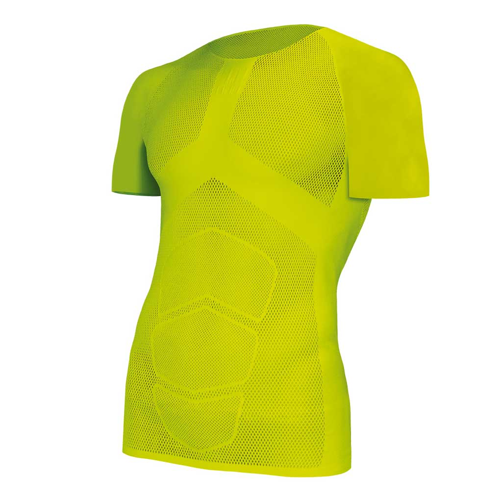 B-Next Shirtsleeve Dot-Net Compression T-Shirt Oxyburn 5085