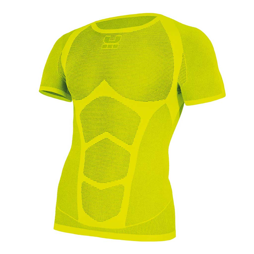 Wire Shirtsleeve Dot-Net Compression T-Shirt Oxyburn 5095