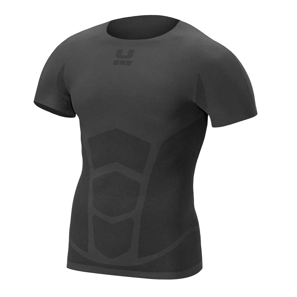 Abdomina Shirtsleeve Dot-Net T-Shirt Oxyburn 5098