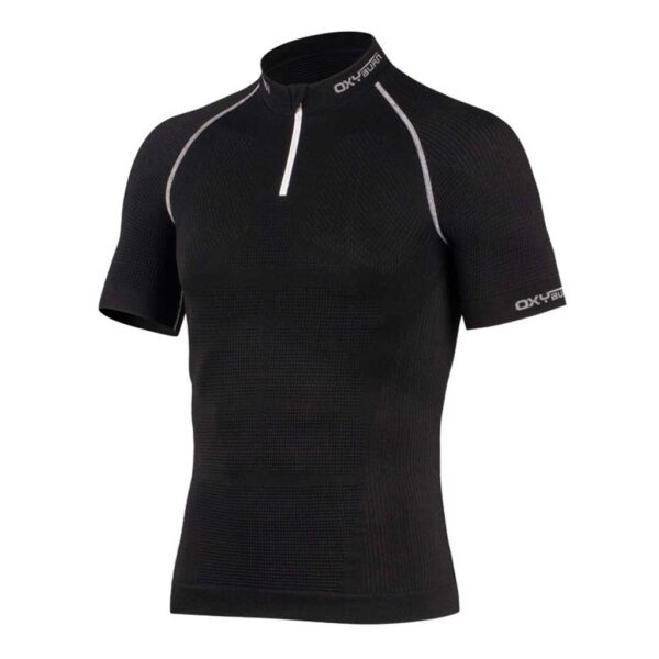 Lance Compression Sports T-Shirt Oxyburn 5110