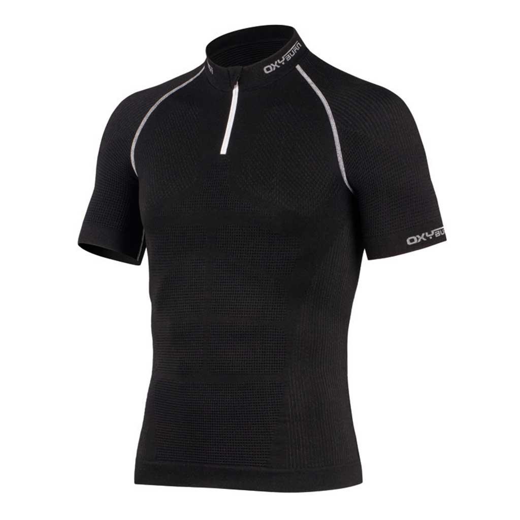 Lance Compression Sports T-Shirt Oxyburn 5110