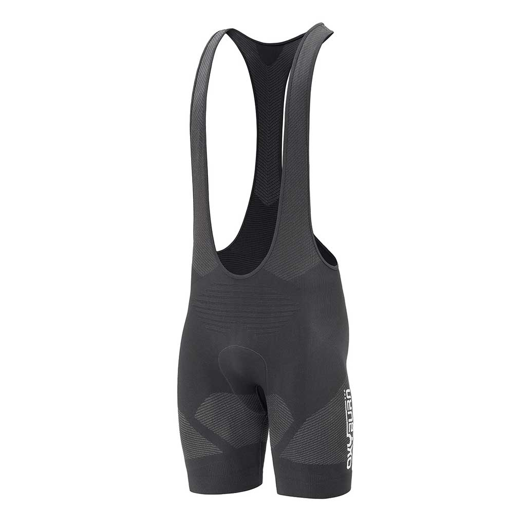 Tour Bike Shorts Pant Reaction Compression Pants Oxyburn 5235