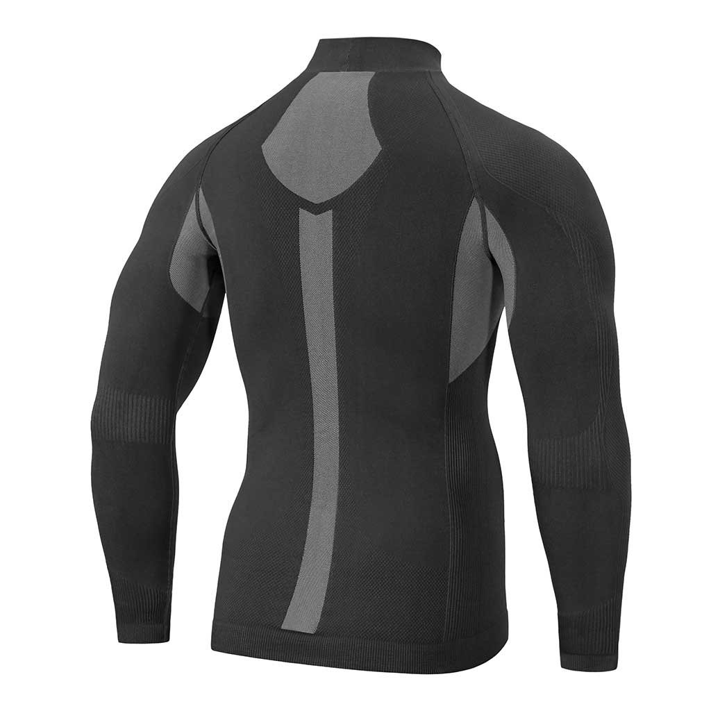 Thermo Alpine Compression Longsleeve Oxyburn 5300