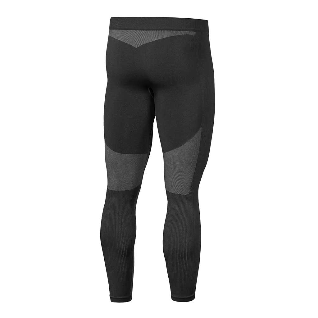 Thermo Alps Long Ski Compression Pants Oxyburn 5310