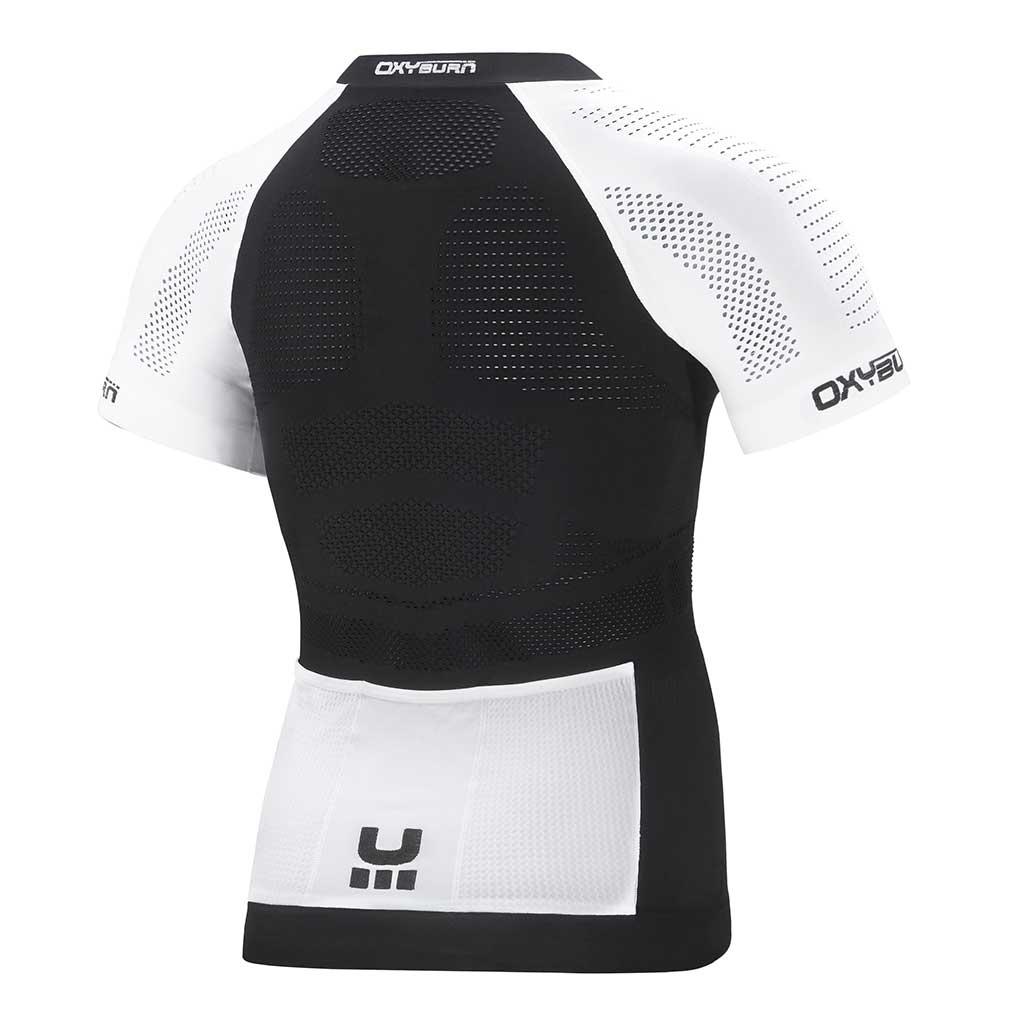 X-Race Shirtsleeve Aero-Lite Pro T-Shirt Oxyburn 6008
