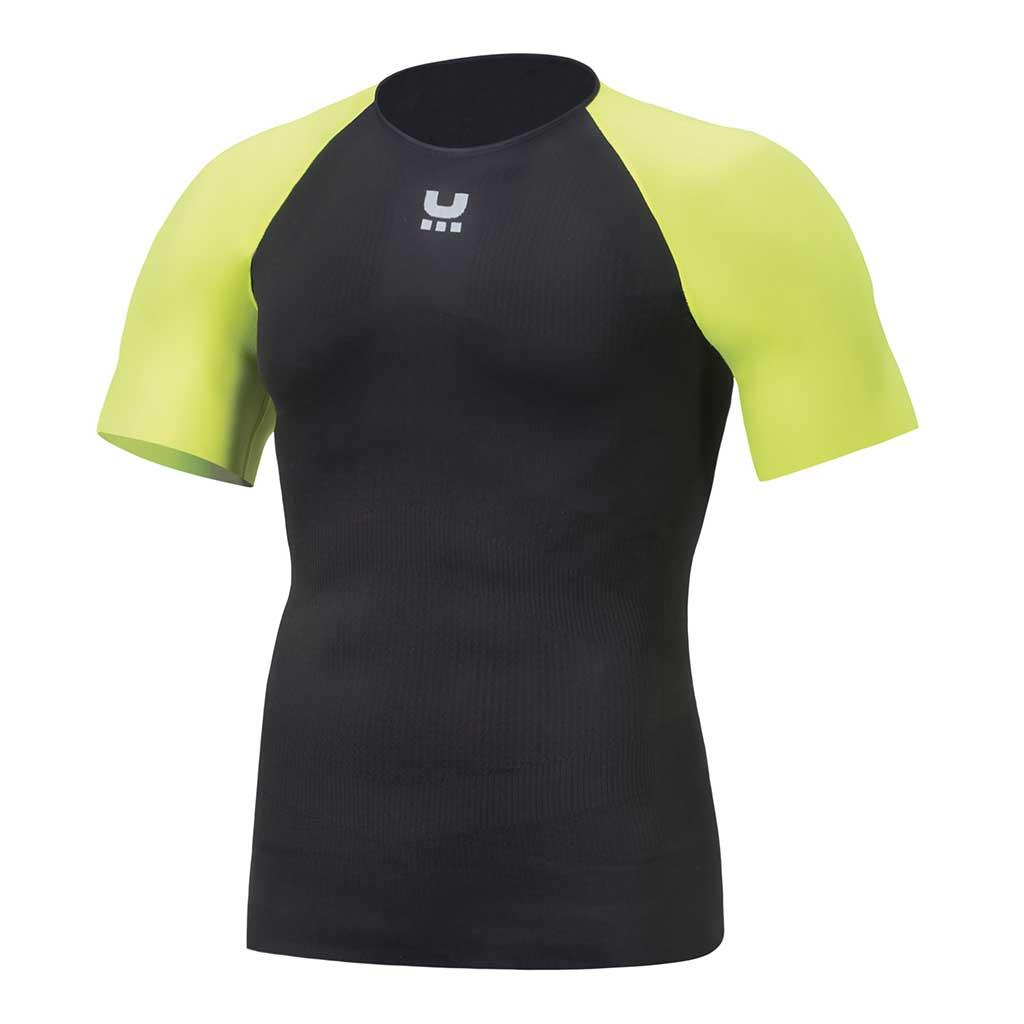 Wayde Shirtsleeve Lite Pro Compression T-Shirt Oxyburn 6010