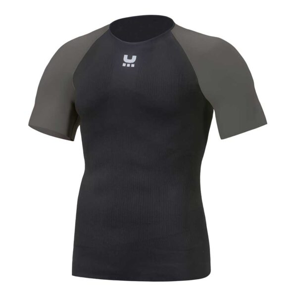 Wayde Shirtsleeve Lite Pro Compression T-Shirt Oxyburn 6010