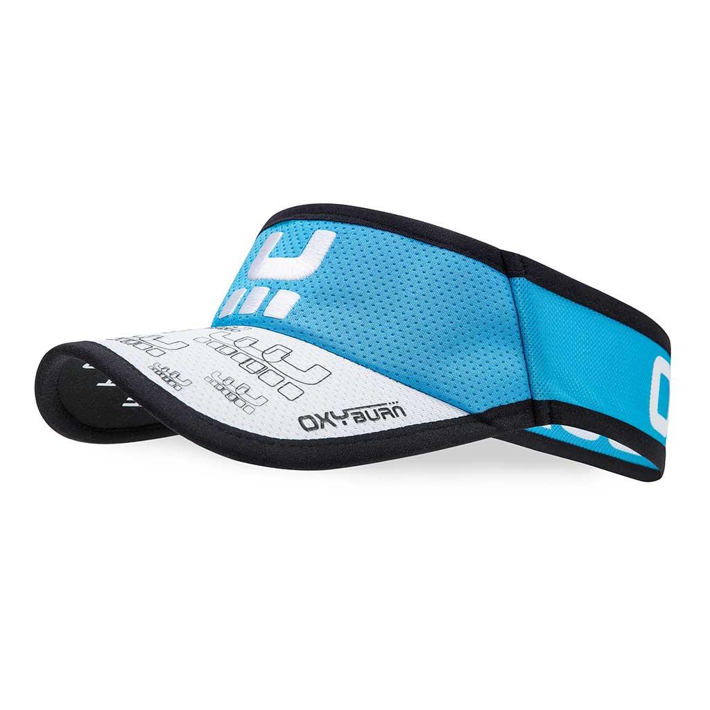 Visor Ultra-Light Sports Accessories Oxyburn 9050