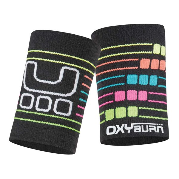 Sweatband Cuffs Sports Accessories Oxyburn 9200